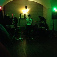 Photo taken at The Mint Bar by Patrick J. on 9/28/2013