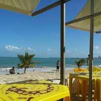 Photo taken at Golfinho Bar e Restaurante by Gerson R. on 12/12/2012