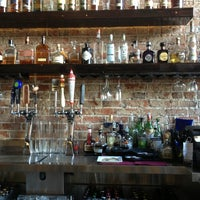 Photo taken at West Coast Tavern by Eric C. on 2/9/2013