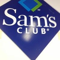 Photo taken at Sam's Club by Darick W. on 12/15/2012