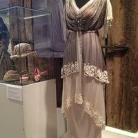 Photo taken at Dekoratīvās mākslas un dizaina muzejs   Museum of Decorative Arts and Design by Laura Ž. on 10/27/2012
