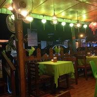 Photo taken at Sawadee Thai Seafood by Виктория К. on 9/18/2014