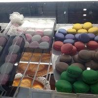 Photo taken at La Balance Pâtisserie by Kim B. on 5/9/2013