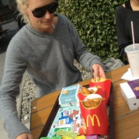 Photo taken at McDonald's by Antoine S. on 4/6/2013