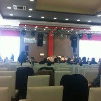 Photo taken at Twenty20 Düğün Salonları by 💯👑 Cihan BMW 👑💯 on 3/19/2013