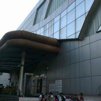 Photo taken at Snow World by Prashanth C. on 12/24/2012