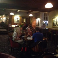 Photo taken at The Red Lion (Wetherspoon) by Fernando P. on 9/24/2014