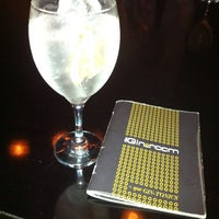 Photo taken at The Gin Room by Mario G. on 10/3/2013