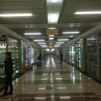 Photo taken at 义乌国际商贸城 Yiwu Int'l Trade City by Murat Ş. on 4/24/2013