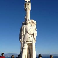 Photo taken at Cabrillo National Monument by Vilok V. on 2/16/2013