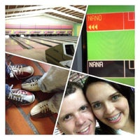 Photo taken at Bowling La Casona by Liana S. on 12/6/2012
