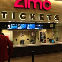 Photo taken at AMC NorthPark 15 by Diego R. on 12/23/2012