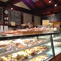 Photo taken at Panya Bakery by Tina H. on 12/1/2012