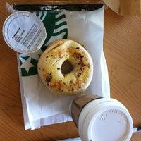 Photo taken at Starbucks by Kailu on 3/9/2013