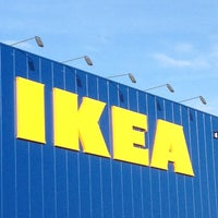 Photo taken at IKEA by Anja O. on 1/12/2013