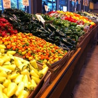 Photo taken at Central Market by Tony R. on 11/25/2012