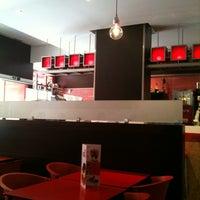Photo taken at Bilio's by Antonio Felipe M. on 3/1/2013