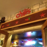 Photo taken at Chili's by German C. on 7/6/2013
