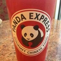 Photo taken at Panda Express by Lorene E. on 3/6/2013
