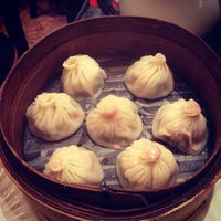 Photo taken at Noodle Kingdom by Sarah C. on 6/13/2014