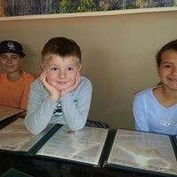 Photo taken at Silver Creek Diner by Brad G. on 11/11/2012