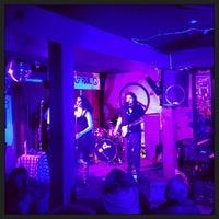 Photo taken at Monarch Tavern by Alex K. on 4/14/2013