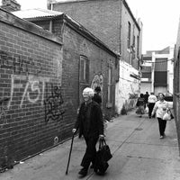 Photo taken at Footscray Market by Sonny K. on 4/13/2013
