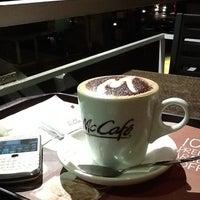 Photo taken at McDonald's / McCafé by Riva A. on 6/10/2013