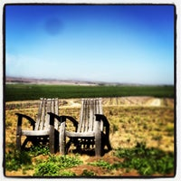 Photo taken at Cambria Winery by Tucker T. on 6/21/2013