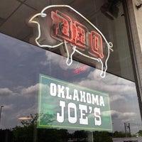 Photo taken at Joe's Kansas City Bar-B-Que by Bryan B. on 5/25/2013