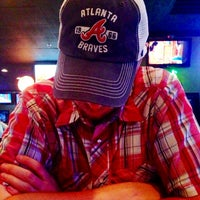 Photo taken at Mossy's Sports Bar by Kerri on 5/22/2014