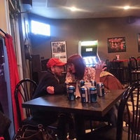Photo taken at The Pub by Chris O. on 2/18/2013
