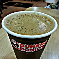 Photo taken at Dunkin Donuts by Ali A. on 10/12/2014