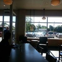 Photo taken at Starbucks by Brent C. on 5/27/2013