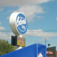 Photo taken at Culver's by Jude I. on 10/10/2012