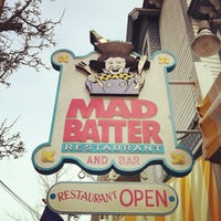Photo taken at Mad Batter by Jennifer D. on 2/3/2013