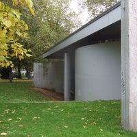 Das Foto wurde bei Lehmbruck Museum von Moritz D. am 12/7/2012 aufgenommen