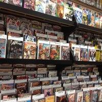 Photo taken at Newbury Comics by Matt on 11/23/2012