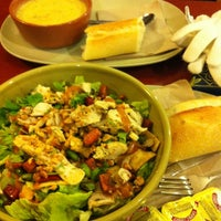 Photo taken at Panera Bread by Anesofie on 12/29/2012