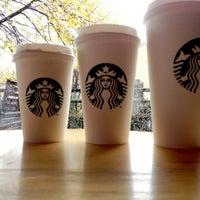Photo taken at Starbucks by Lizzie M. on 11/20/2012