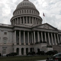 Photo taken at U.S. Capitol - House of Representatives by Simay Y. on 7/10/2014