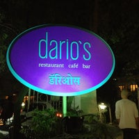 Photo taken at Dario's Restaurant by Jatin B. on 1/26/2013
