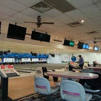 Photo taken at Main Bowling Center by Brian R. on 11/5/2012