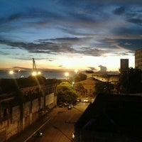 Foto tirada no(a) Banco do Brasil por Elisangela V. em 5/3/2013