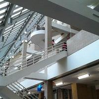 Das Foto wurde bei New York City College of Technology von Maria-Leena S. am 11/12/2012 aufgenommen
