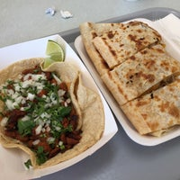 Photo taken at Papas and Tacos by Andy R. on 8/31/2016