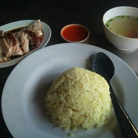 Photo taken at S & N Padang Restaurant Cyberia by RA P. on 12/22/2012