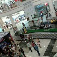Photo taken at Amazonas Shopping by Raffael E. on 2/16/2013