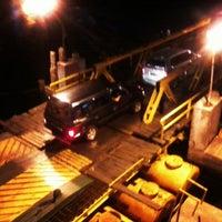 Photo taken at Pelabuhan Gilimanuk by Dmitry A. on 10/28/2012