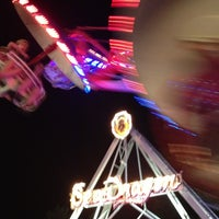 Photo taken at Funland by Stephen B. on 7/7/2013
